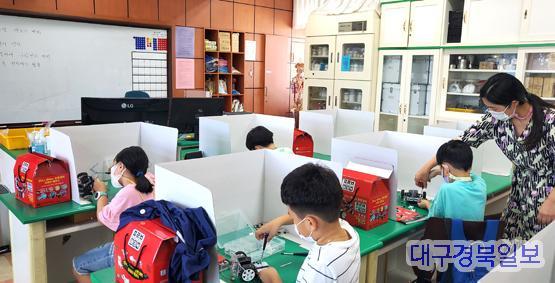 의성군 안계초 방과후학교 개강.jpg